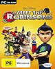 copy meet the robinsons dvdshrink