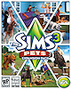 Sims 3 Pets No Cd Crack Mac